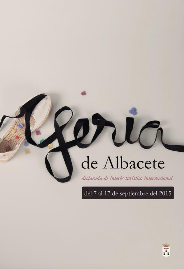 Feria de Albacete 2015