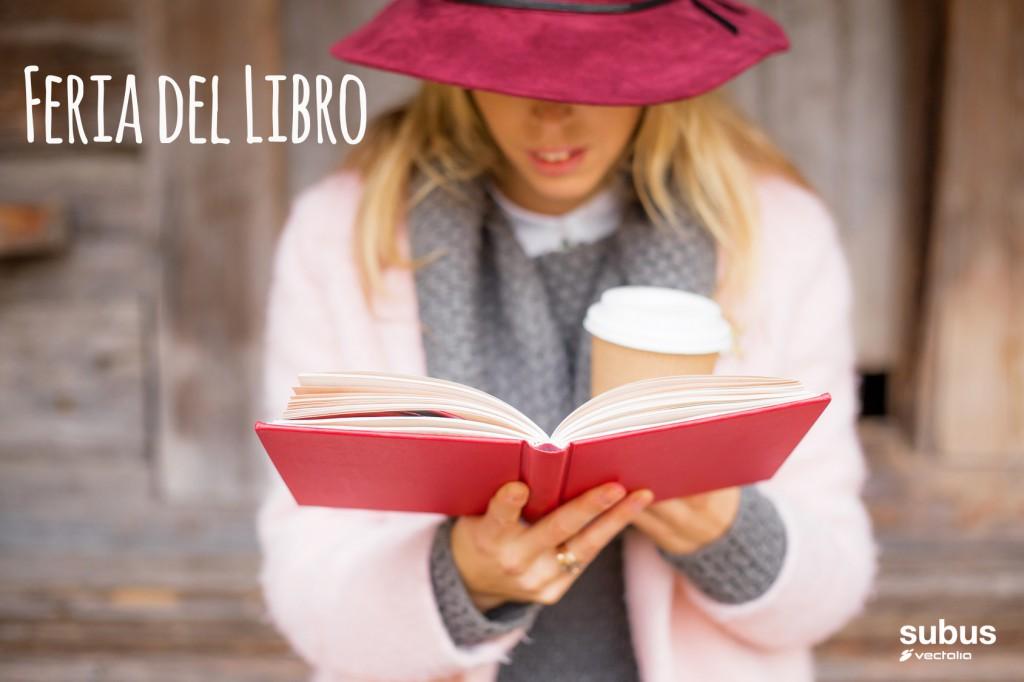 Feria del Libro en Albacete