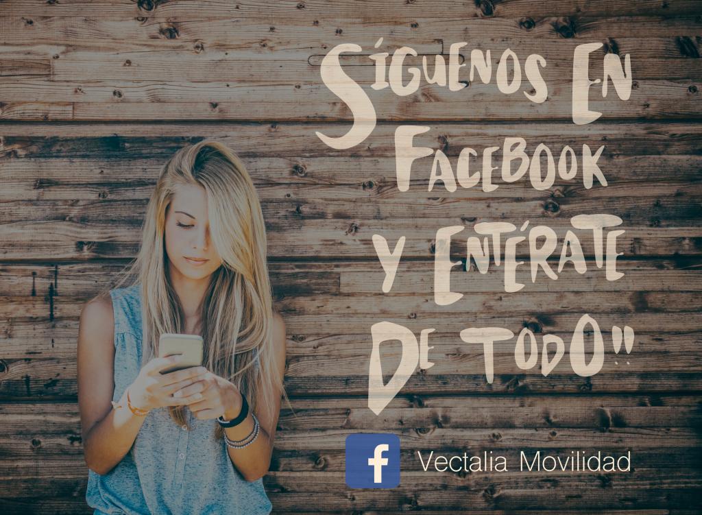Pop up Facebook