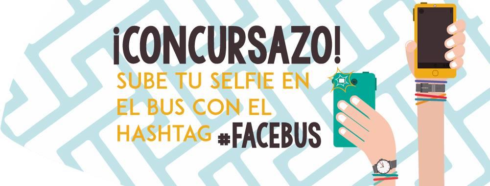 Concurso #facebus Albacete