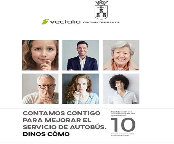 Encuesta Albacete 2017